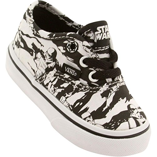 c1af566e22 Vans Pre School Authentic (Star Wars) Darkside Storm Camo VN-0XFXEXB 9 -  Buy Online in Oman.