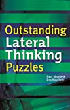 Outstanding Lateral Thinking Puzzles, Paul Sloane and Des MacHale, 1402703805