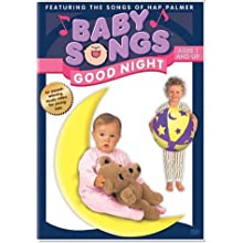 Baby Songs - Good Night