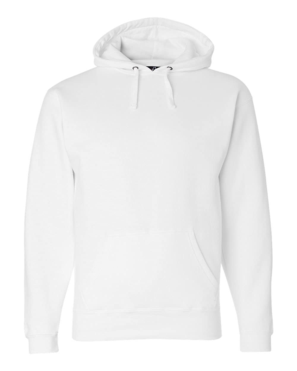 J America 8824 Premium Hooded Sweatshirt