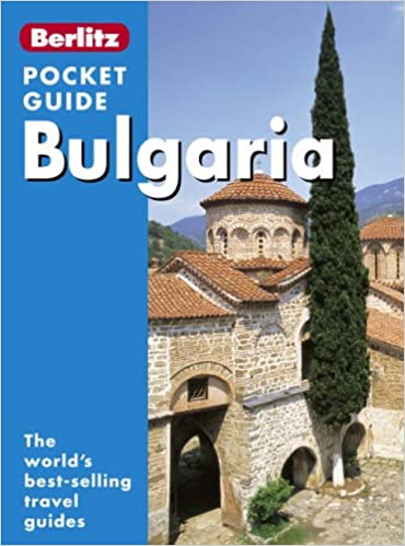 Book Bulgaria Berlitz Pocket Guide (Berlitz Pocket Guides)