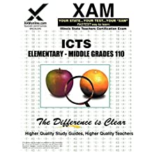 ICTS Elementary-Middle Grades 110