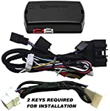 Start-X Ford Remote Starter Kit F-150 11-14 ▓ F-250 11-16 ▓ F-350 11-16 ▓ F-450 11-16 ▓ F-550 11-16 ▓ Focus 12-15 ▓ C-MAX 13-18 ▓ Edge 11-14 ▓ Escape 13-16 ▓ Expedition 15–17 ▓ Explorer 11-15