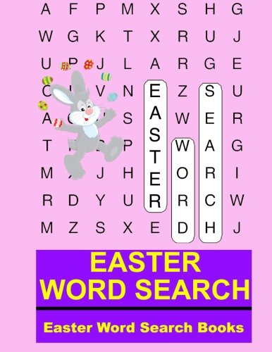 Download Easter Word Search pdf