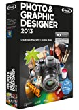 MAGIX Photo & Graphic Designer 2013