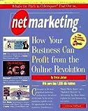 img - for NetMarketing (Net books) book / textbook / text book
