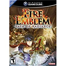 Fire Emblem Path of Radiance (vf) - GameCube