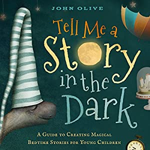 Tell Me a Story in the Dark Audiobook