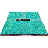 Laurel Burch Basic Precuts Rainbow 42 10-inch Squares Layer Cake Clothworks
