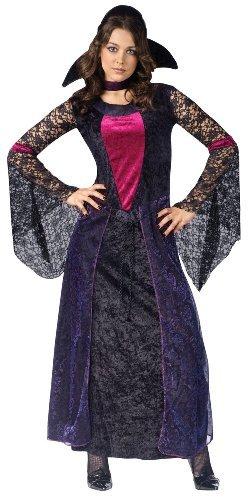 Vamptessa Vampire Costume - 5