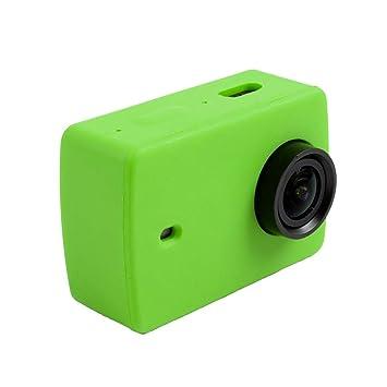 ZHANGYANENN Accesorios de la cámara For Xiaomi Xiaoyi Yi II ...