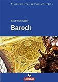 Stationenlernen im Musikunterricht - Barock (Heft inkl. CD)