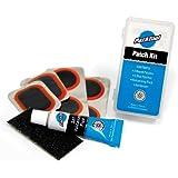 Park Tool VP-1 Vulcanizing Patch Kit (Single)