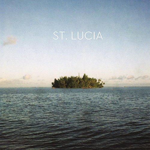 St. Lucia - Single Lucia