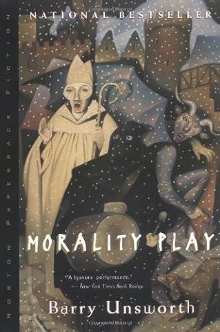 Morality Play (Norton Paperback Fiction) (Norton On Archives)