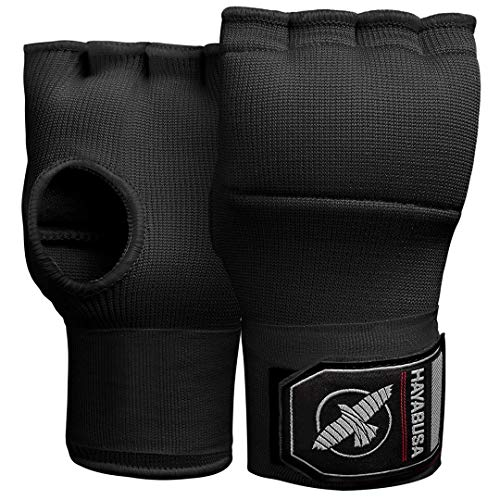Hayabusa Hand Wrap | Gel Boxing Quick Hand Wrap Glove