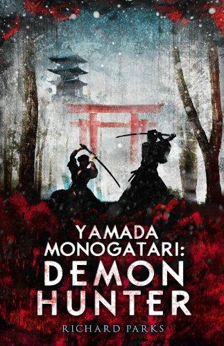 Yamada Monogatari: Demon Hunter