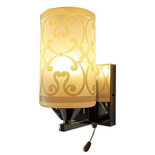 Wall Mounted Bedside Lamps: Amazon.com