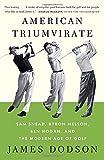 Golf Biographies