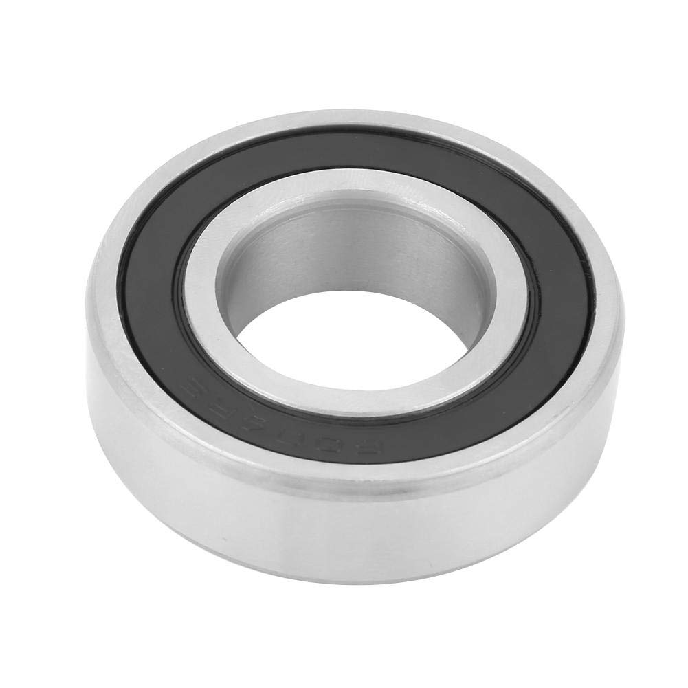 10pcs 6004-2RS1 Ball Bearing Rubber Sealed Deep-Groove Ball Bearings 20x42x12 mm