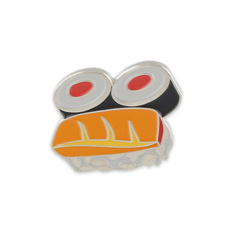 Sushi Enamel Lapel Pin