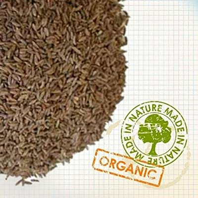 Caraway Seed Organic - 2 oz,(Starwest Botanicals): Health & Personal Care