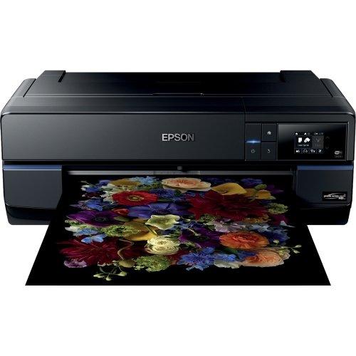 Epson SureColor P800 17' Inkjet Color Printer