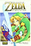 The Legend of Zelda 2: Ocarina of Time (Spanish Edition)