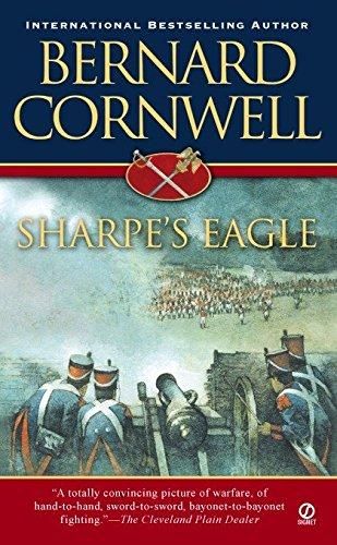 Download Sharpe's Eagle: Richard Sharpe and the Talavera Campaign, July 1809 ebook