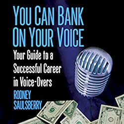You Can Bank on Your Voice