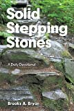 img - for Solid Stepping Stones: A Daily Devotional book / textbook / text book