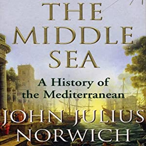 The Middle Sea Audiobook