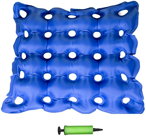 Air Inflatable Seat Cushion 17