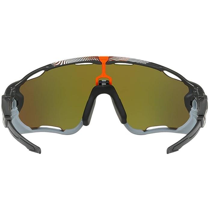 Amazon.com: Oakley Jawbreaker Prizm - Gafas de sol para ...