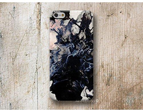 abstrakt Marmor Handy Hülle Handyhülle für Samsung Galaxy S9 S8 Plus S7 S6 Edge S5 S4 mini A3 A5 J3 J5 J7 Note 9 8 5 4 Core Grand Prime