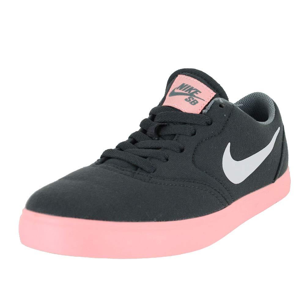 Nike SB Check Cnvs (GS), Scarpe da Skateboard Unisex – Adulto