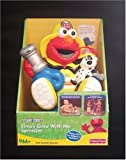 Elmo and Dalmation Puppy Spin Spray/Sprinkler