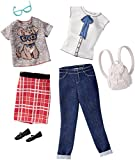 Barbie Fashions Geek Chic, 2 Pack