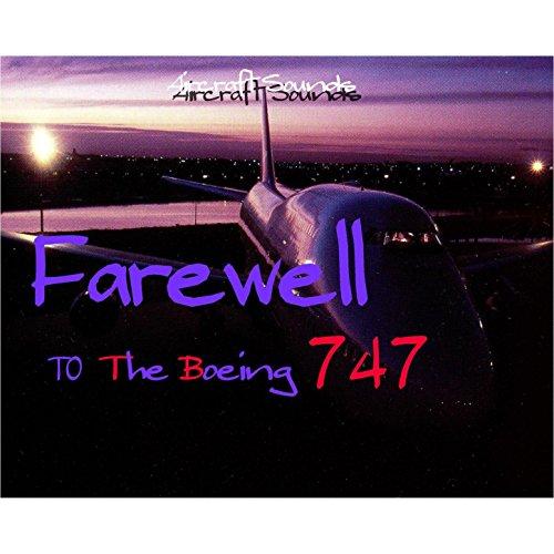 B-747-400 Engine Start