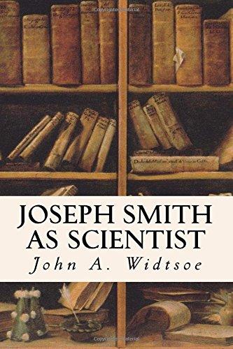 Joseph Smith as Scientist ebook