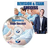 Revision and Exam Success Self Hypnosis CD - Revise Effectively With This Hypnotherapy CD
