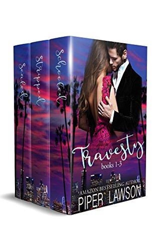 Pdf Literature Travesty: A Steamy Romance Box Set