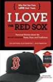 I Love the Red Sox/I Hate the Yankees, Rich Tarantino and Allie Tarantino, 1600786790