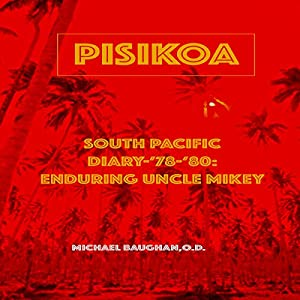 Pisikoa Audiobook