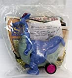 quest for camelot game - Wendy's Kids's Meal Quest for Camelot Devon and Cornwall Dragons Action Toy