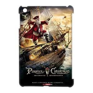WEUKK Merry Christmas iPad Mini 3D cases, personalized phone case for iPad Mini Merry Christmas, personalized Merry Christmas cover case