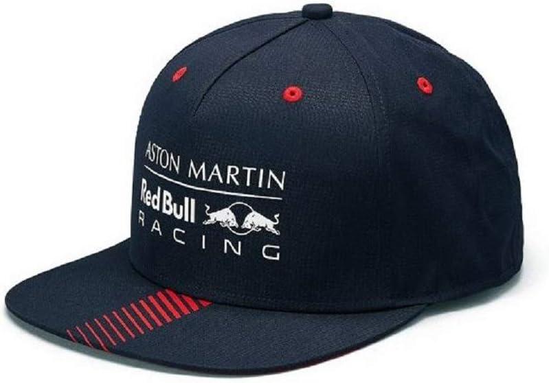 Gorra de ala Plana clásica de la Marca Sports Merchandising B.V. ...