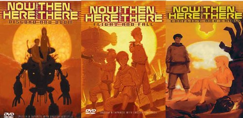 Now and Then, Here and There Complete Collection