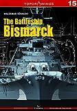 The Battleship Bismarck, Waldemar Goralski, 8362878592
