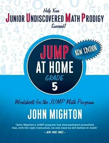 Amazon.com: John Mighton: Books